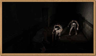 Silent Hill 3 PC Games Gameplay