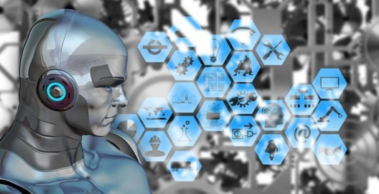 Robotics In Business (Robotic Technology)