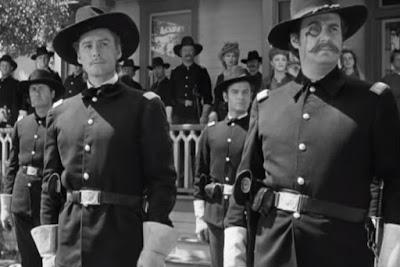 Murieron con las botas puestas - General Custer - Buffalo Bill - Toro Sentado - Little Bighorn - Enterrad mi corazón en Wounded Knee - Western - ByN - el fancine - Cine Bélico - ÁlvaroGP - Contenidos digitales