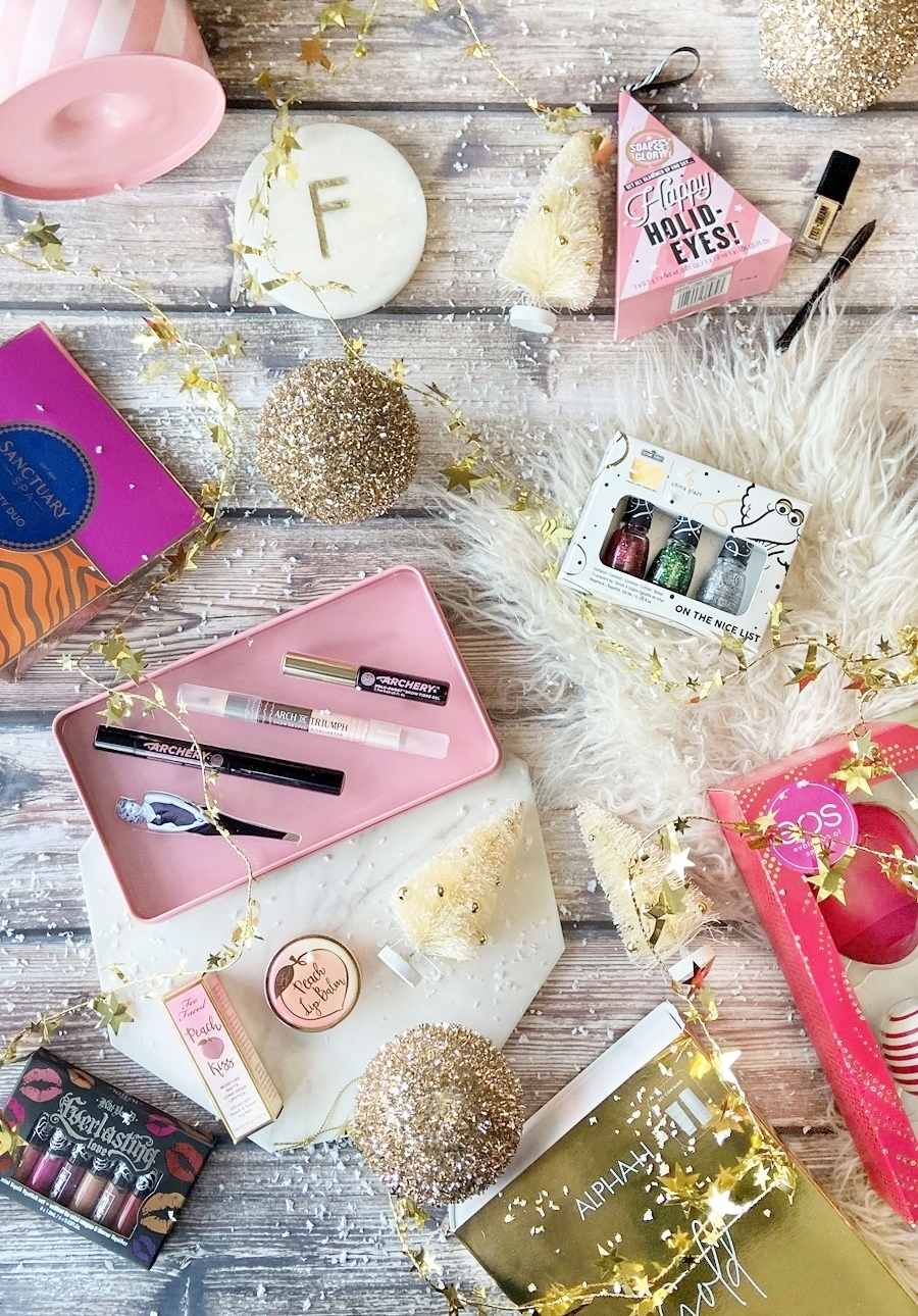The Best Last Minute Beauty Christmas Gifts 2019 Under £20