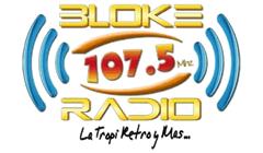 Bloke Radio 107.5 FM