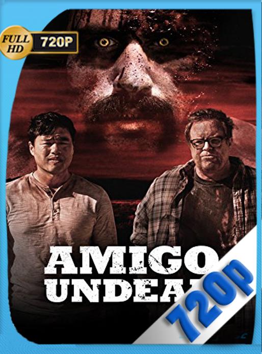 Amigo Zombie (2015) 720p Latino Luiyi21HD