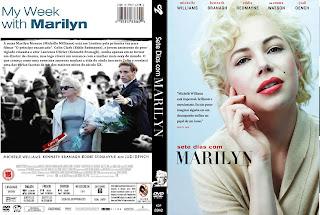 Qualquer Filme Net: SETE DIAS COM MARILYN