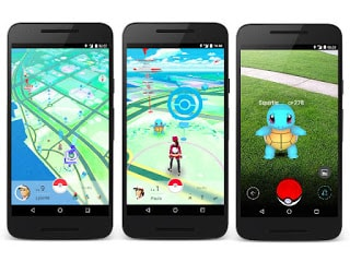 Uji Lapangan Pokemon Go di Jepang Telah Dimulai