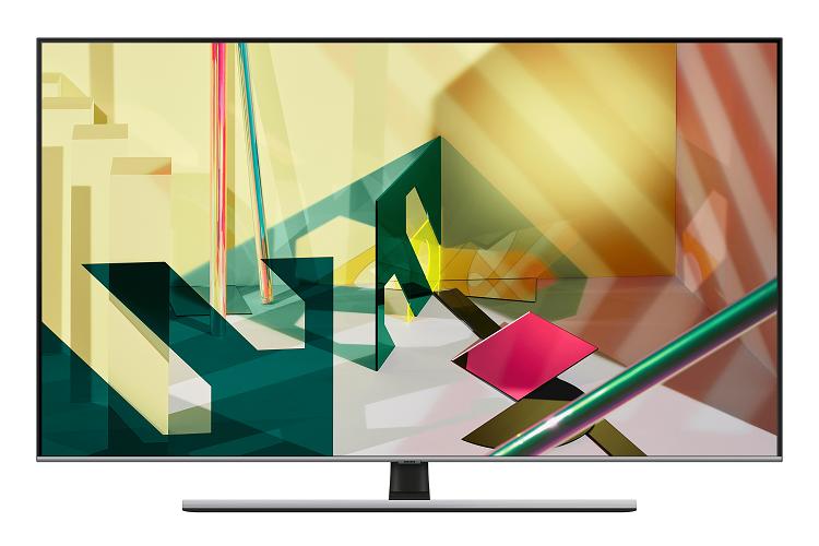 Samsung presenta en Colombia sus innovaciones en las líneas de Smart TVs QLED y Crystal UHD