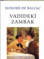 Vadideki Zambak Honore de Balzac - PDF