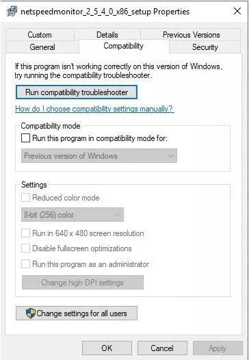 Cara Menampilkan Kecepatan Internet pada Taskbar di Windows 10-3