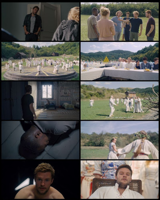 Midsommar 2019 Dual Audio ORG 720p BluRay