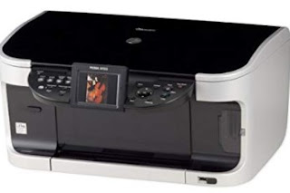 Canon PIXMA MP800R Drivers Scaricare per Windows, e Mac OS
