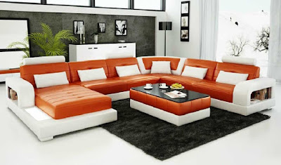 modern sofa set design for living room furniture ideas (9)