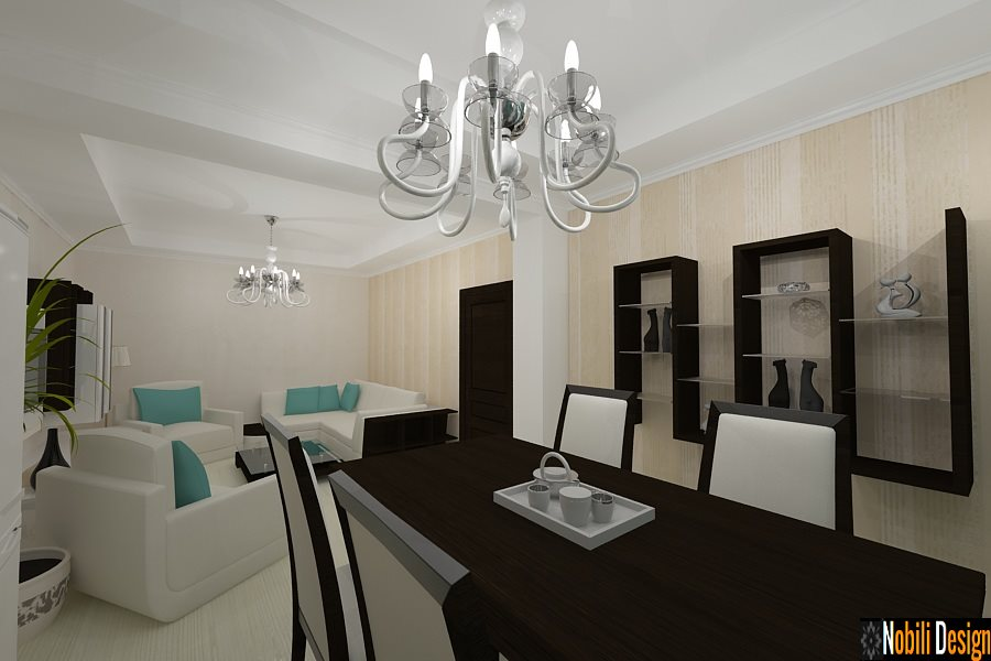 Servicii design de interior in Bucuresti - Studio de design interior Bucuresti