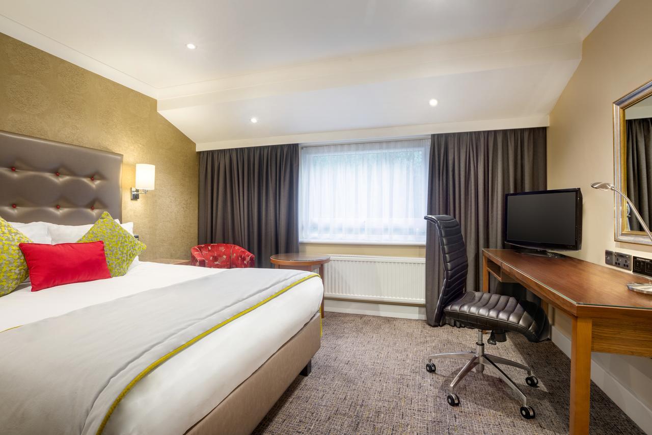 Leaf Hotel Dover - Reino Unido