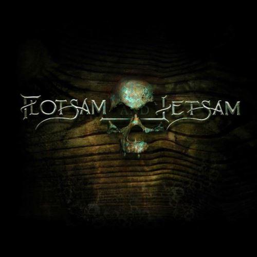 "FLOTSAM AND JETSAM: Το lyric video για το νέο τους κομμάτι ""Time To Go"""