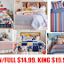 The Pioneer Women Quilt Queen or Full Size $14.99, King Size $19.99 + Free Store Pickup at Walmart or Free Shipping With $35 Order