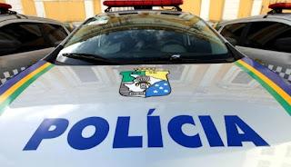 Veículo roubado na cidade de Ribeirópolis é recuperado pela Polícia Militar