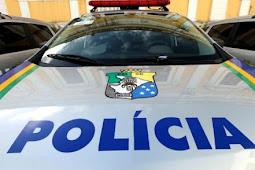 Polícia Militar prende homem por porte ilegal de arma em Laranjeiras
