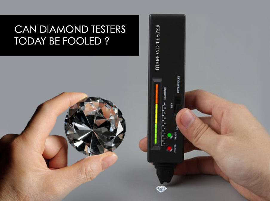 Not All Diamond Testers are Created Equally, Be Aware of Limitations.