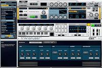 AIR Music Technology Transfuser 2 v2.0.7 Full version