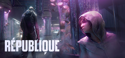 Republique Remastered Fall Edition Download