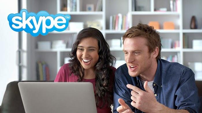 Skype 6.18.60.106