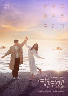 review drama korea fix you