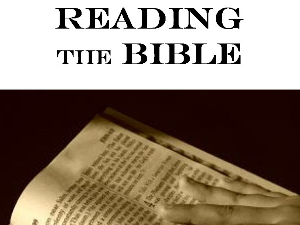 The Busy's Mom's Guide to Reading The Bible