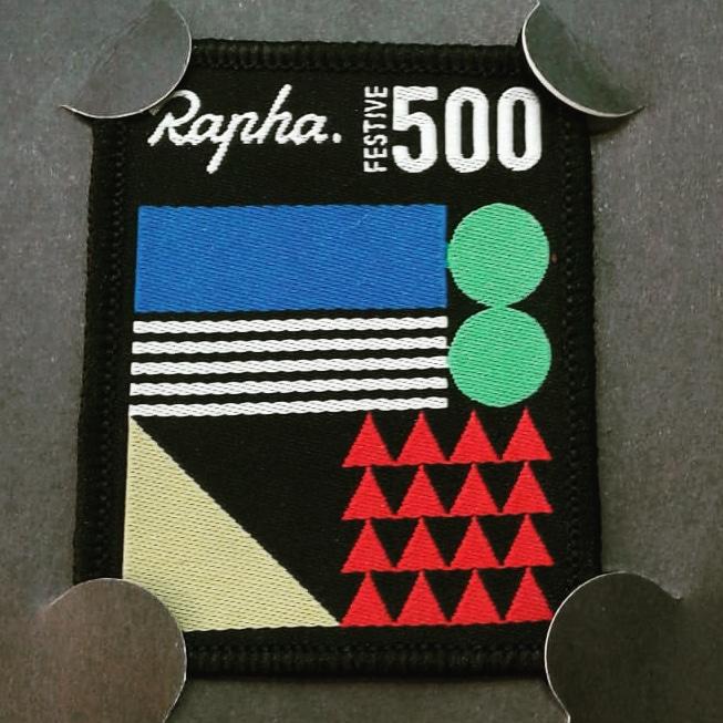 Image result for rapha festive 500 2018