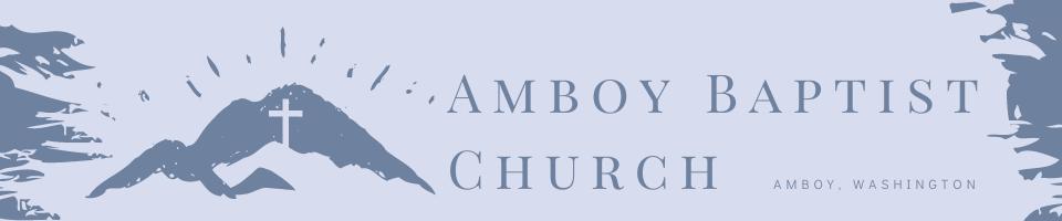 Amboy Baptist Church