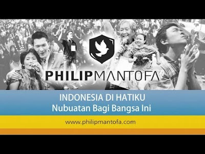 Indonesia Di Hatiku - Philip Mantofa Feat GMS live