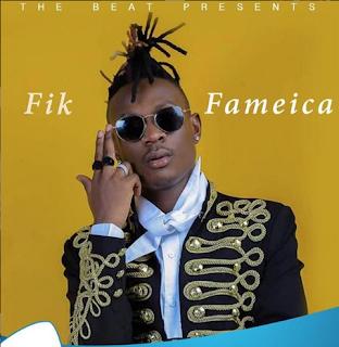 Fik Fameica Ft Sharon Peyton - Dingi Dingi Dole mp3 download