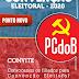 PCdoB de Ponto Novo realizará convenção eleitoral neste sábado (05)