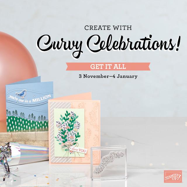 curvy celebrations promo