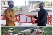 Akses Jalan Kali Ranoketang Atas  Mulai Dikerjakan, Pemdes Siap Bantu Kelancaran dan Keamanan Pekerjaan