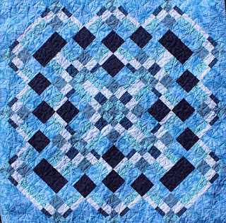 Bargello-with-a-Twist