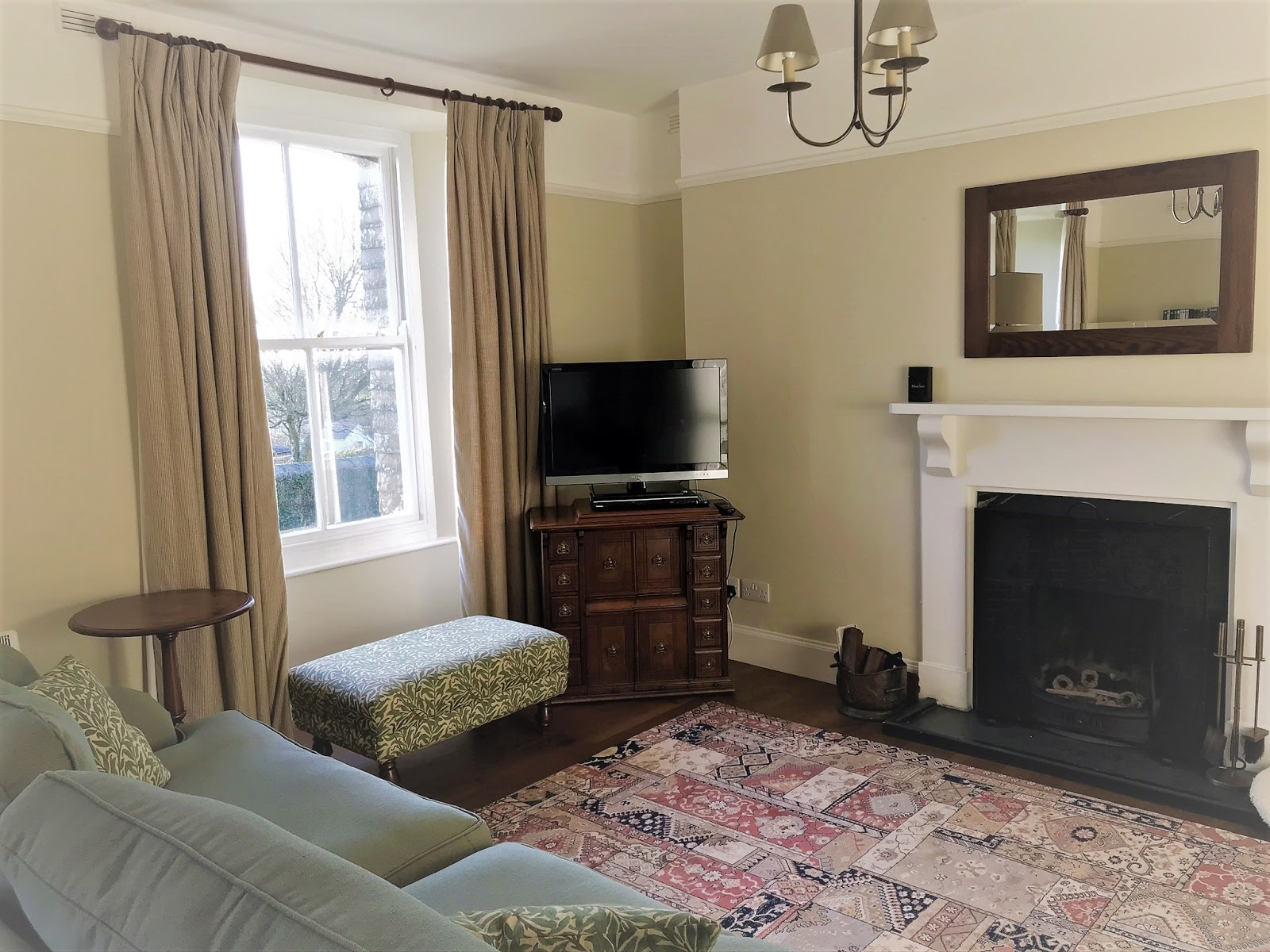 National Trust holiday cottage
