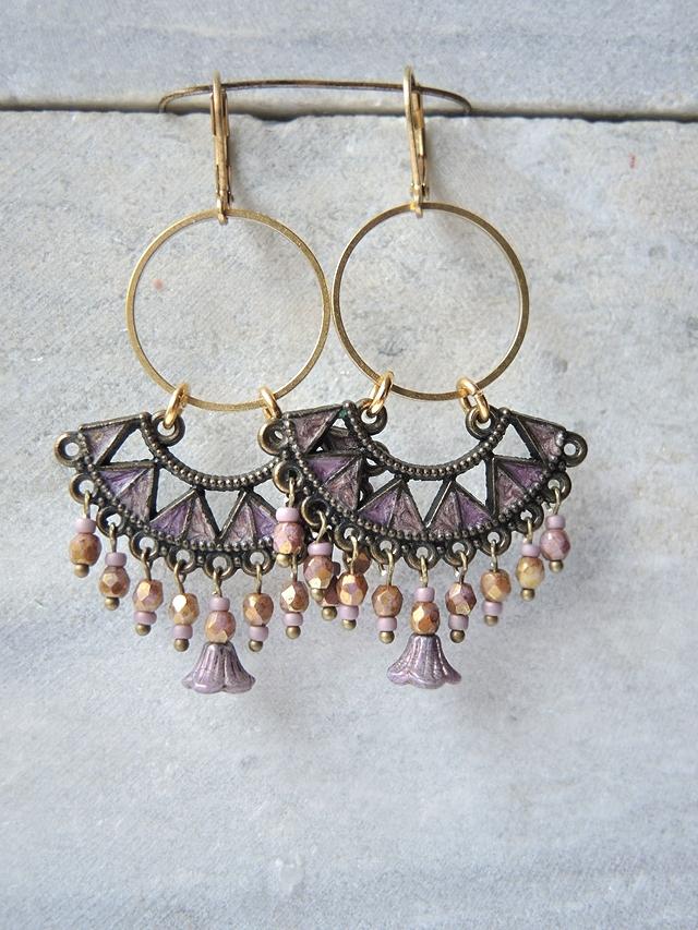 tip: recyclage van juwelenonderdelen/recycled jewellery components