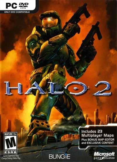 Halo 2 PC Full Español MEGA