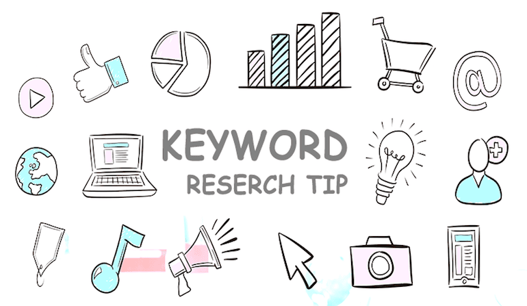 Keyword Research Tip