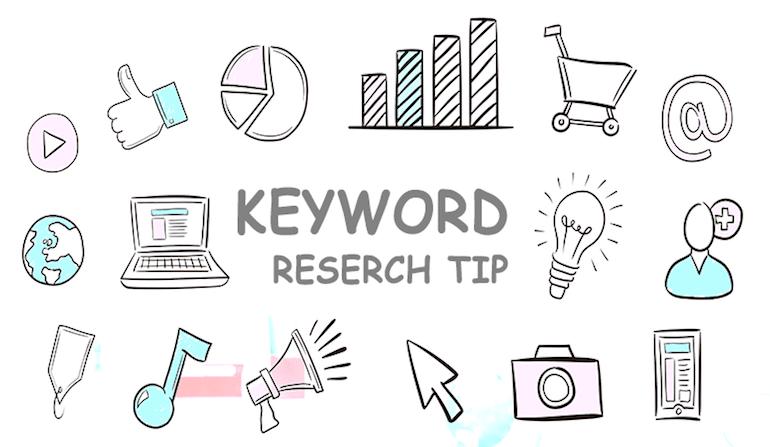 Keyword Research Tip