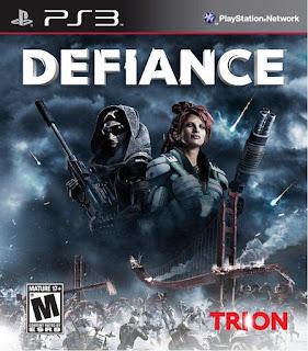DEFIANCE PS3 TORRENT