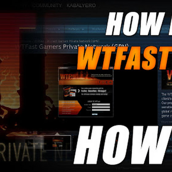 How I Got WTFast FREE (April 10, 2016)
