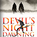 SPFBO 2017 Review: Devil's Night Dawning by Damien Black