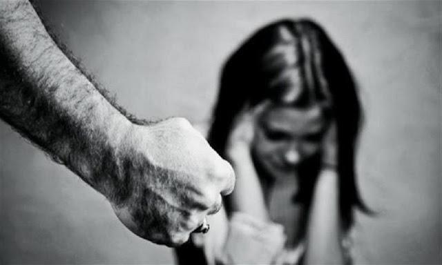 VIOLENTO: MULHER É AGREDIDA A PAULADAS POR NÃO ACEITAR SE RECONCILIAR COM EX-MARIDO