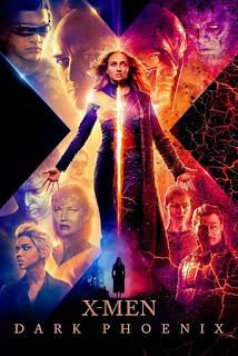 فيلم Dark Phoenix 2019 مترجم