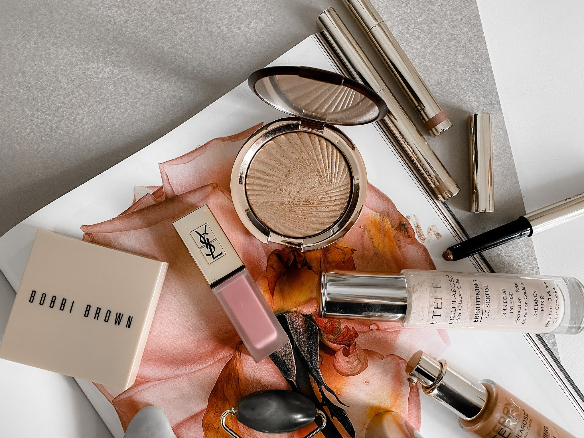 Summer Makeup No Makeup Barely There Products
