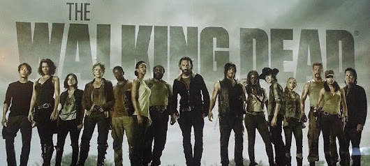 TV TIME: The Walkind Dead 5x1
