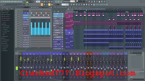 download fl studio 12 keygen