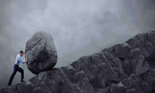 Madness NFT.. Million dollars for a picture of a rock