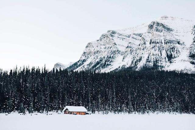 Zimowe wesele - inspiracje