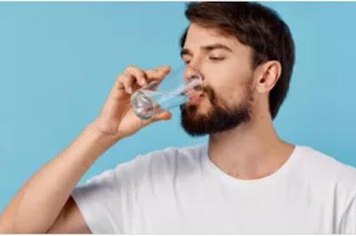 Bahaya Banyak Minum Air Setelah Makan